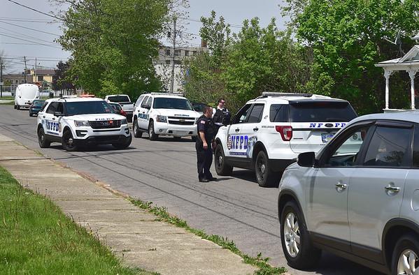 170517 Police Activity