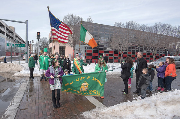 170317 St Patrick's Day 1