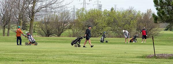 170428 Hyde Park Golf 1