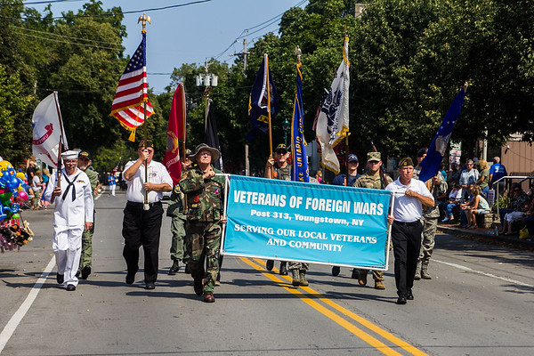 170904 Youngstown Labor Day Parade 1