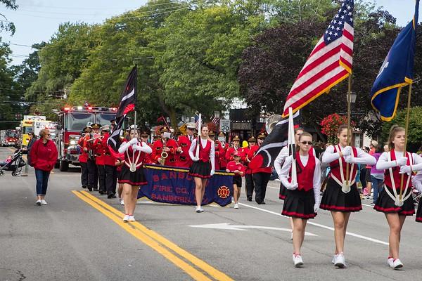 170909 Peach Festival Parade 14