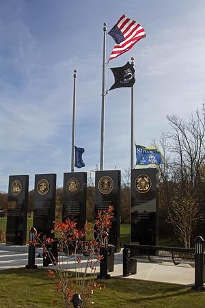 171111 Town Veterans Day ceremony 4