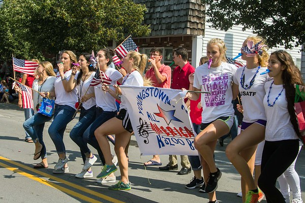 170904 Youngstown Labor Day Parade 5