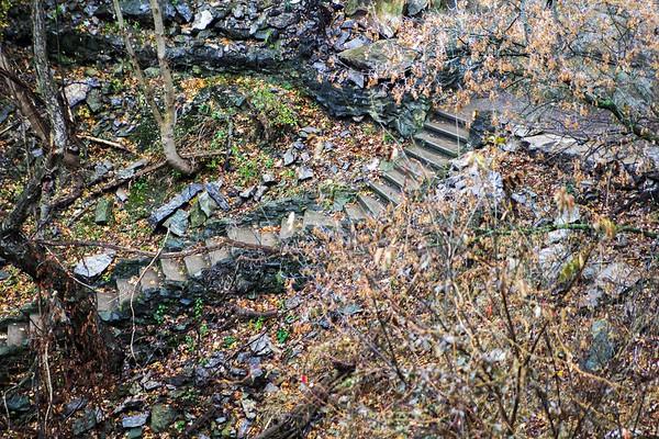 171118 Devil's Hole Trail 1