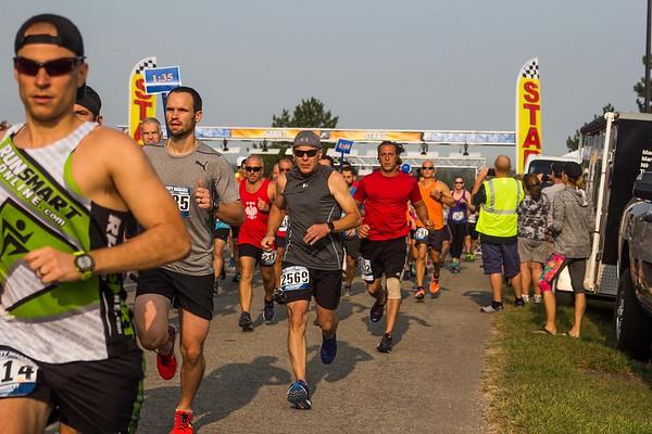 170916 Mighty Niagara Half Marathon 2