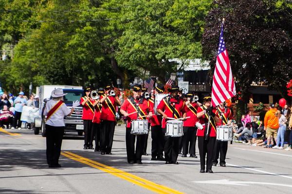 170909 Peach Festival Parade 8