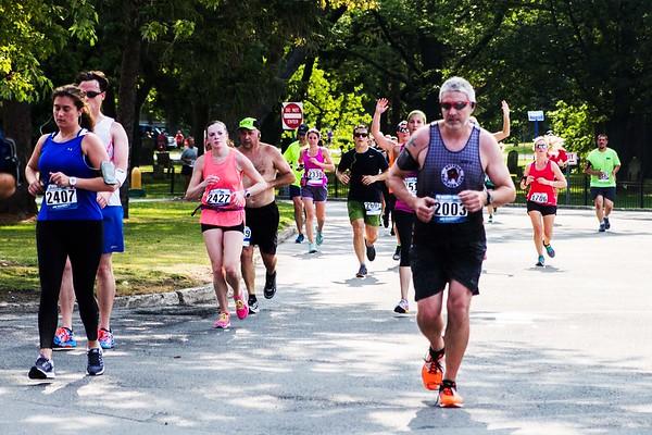 170916 Mighty Niagara Half Marathon 5