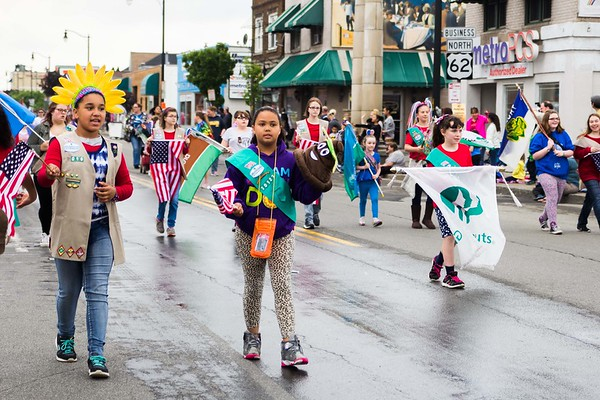 170527 Memorial Day Parade 10