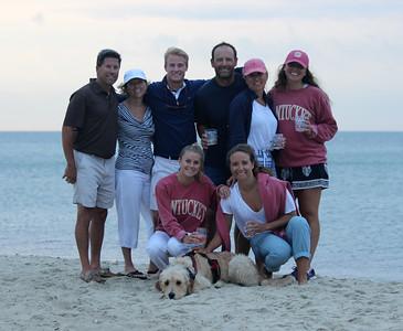2017 Geist Family ACK Jetties Beach