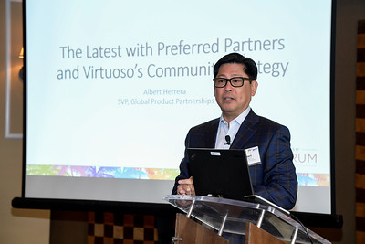 The Latest with Preferred Partners and Virtuoso's Community Strategy