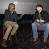 """""""Gold"""" Director Steve Gaghan in a question and answer session with Stu Pollard."""