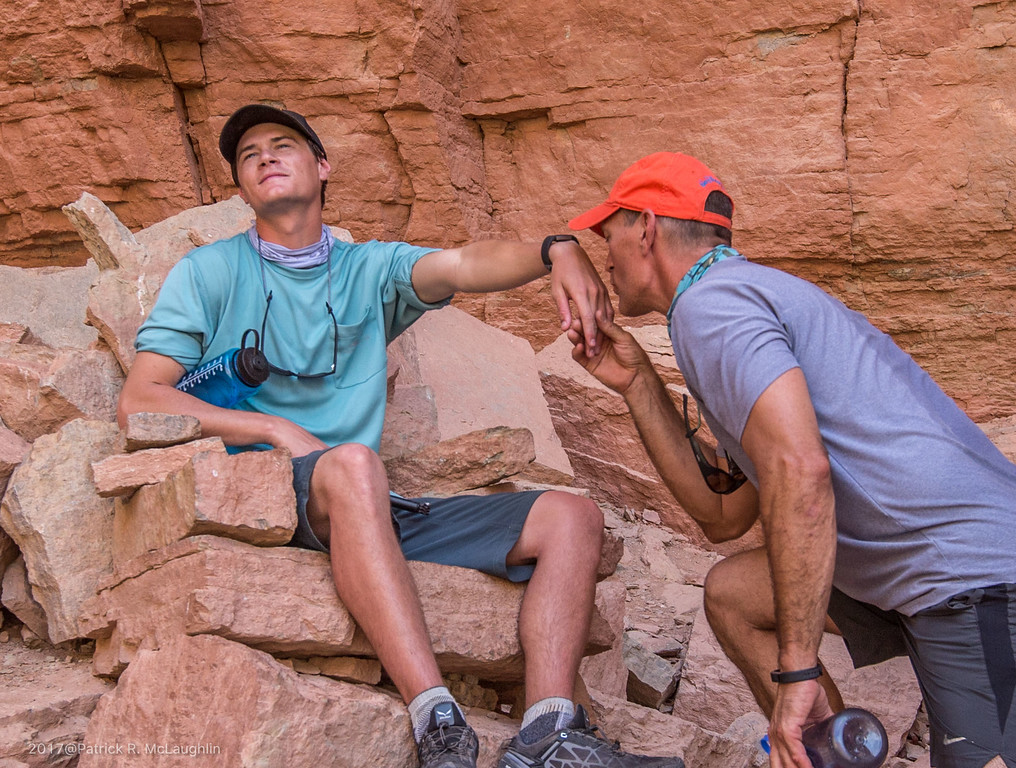 2017 Grand Canyon Pics by Patrick McLaughlin