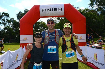 2017 - Great NOSH Footrace