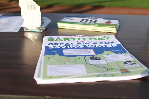 2017 Great Race for Saving Water and Earth Day Festival