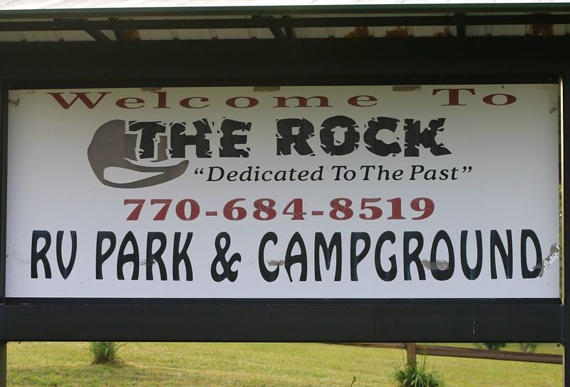 The Rock & Comet 12K/5K