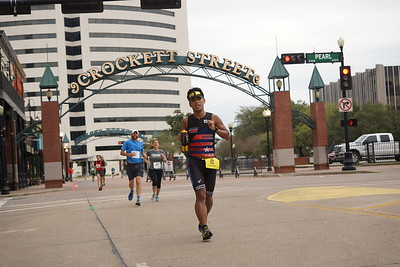2017 - Gusher Marathon