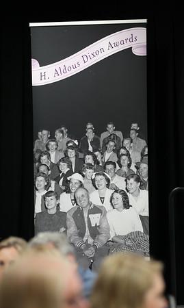2017 H. Aldous Dixon Awards