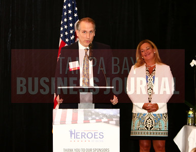 2017 HEROES AT WORK AWARDS CEREMONY