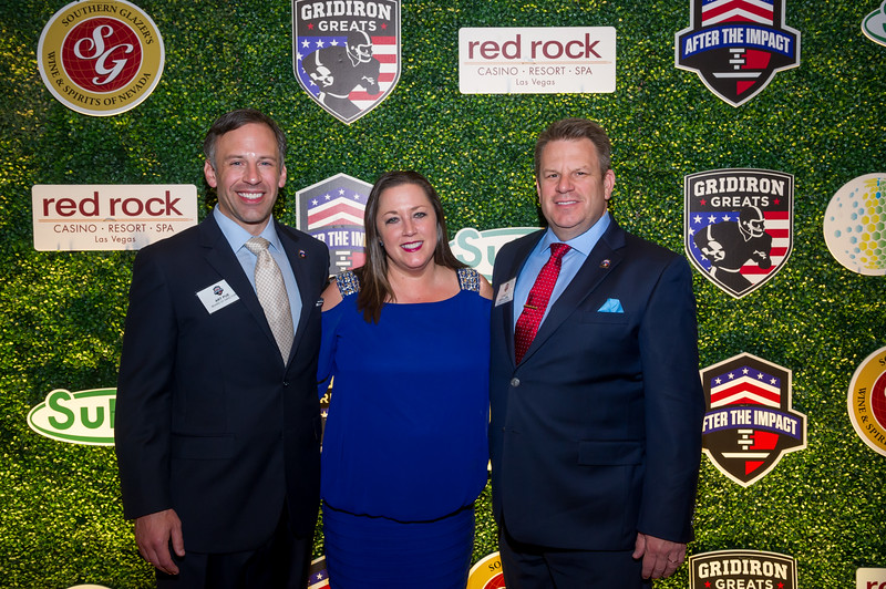 Art Pue, Shannon Jordan, General Rich Gross (ret) - After the Impact Fund
