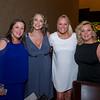 Shannon Jordan, Jewels Berrier, Laurie Dimakos, Deanne Peck