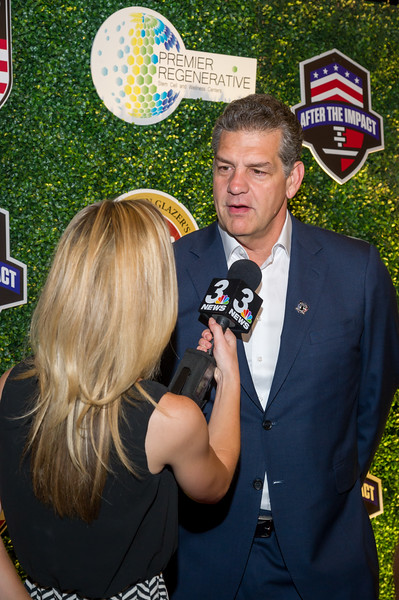 Mike Golic - 2017 Inductee