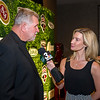 Coach Ditka Red Carpet