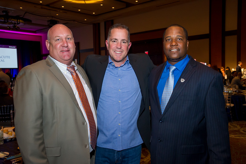 Bryan Jordan with Dennis and Kenny Vegas Local 872
