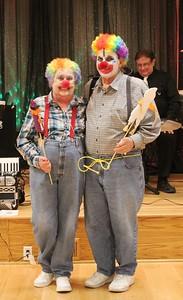 Funniest Costume Winners