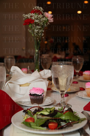 2017 Heartstrings Valentine Dinner & Dance