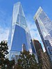 Skyscraper near Ground Zero