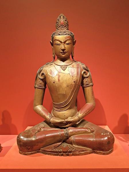 Asian Art Museum SFO