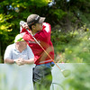 """Tirto Tamardi from Indonesia on Practice Day 1 of the Asia-Pacific Amateur Championship tournament 2017 held at Royal Wellington Golf Club, in Heretaunga, Upper Hutt, New Zealand from 26 - 29 October 2017. Copyright John Mathews 2017.    <a href=""""http://www.megasportmedia.co.nz"""">http://www.megasportmedia.co.nz</a>"""
