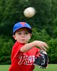 5/20/2017   Cameron's First Year of T-Ball