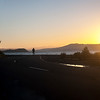 "Images taken at dawn on 22 May 2017 of cyclists around Scorching Bay, Wellington, New Zealand. Copyright John Mathews 2017.   <a href=""http://www.megasportmedia.co.nz"">http://www.megasportmedia.co.nz</a>"