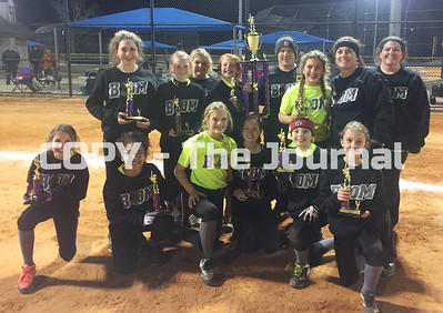 'Boom' Wins Tournament