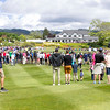 """The final day of the Asia-Pacific Amateur Championship tournament 2017 held at Royal Wellington Golf Club, in Heretaunga, Upper Hutt, New Zealand from 26 - 29 October 2017. Copyright John Mathews 2017.    <a href=""""http://www.megasportmedia.co.nz"""">http://www.megasportmedia.co.nz</a>"""