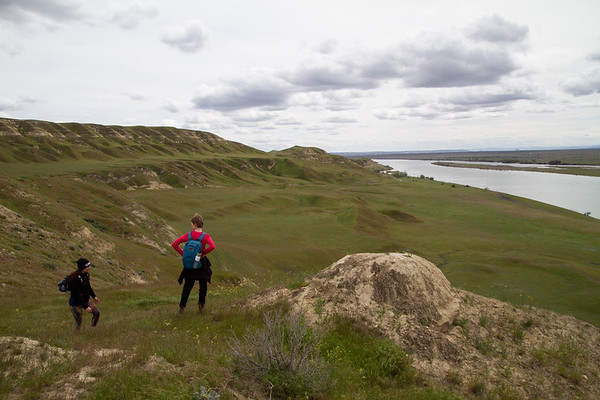 2017-04-23 White Bluffs South, Wahluke National Wildlife Refuge, Washington