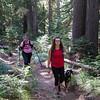 Cramer Lake Trail 1105<br /> White Pass, Washington