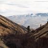 Black Canyon, Wenas Valley<br /> Bron Yr Aur Hiking Club
