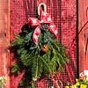 #6 Jingle Bell Door Charm