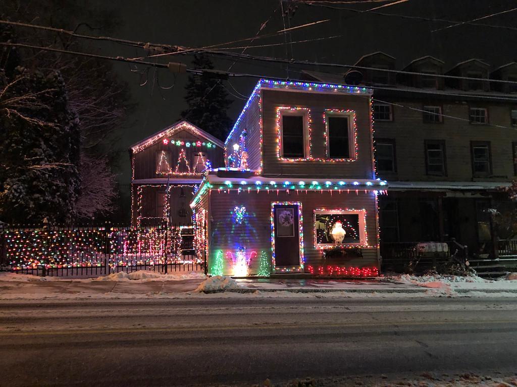 . 76 Abeel St., Kingston NY. Provided.