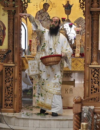 2017 Holy week and Pascha