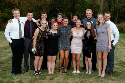 2017 Homecoming in the Backyard