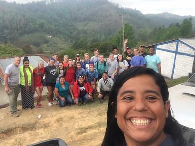 2017 Honduras