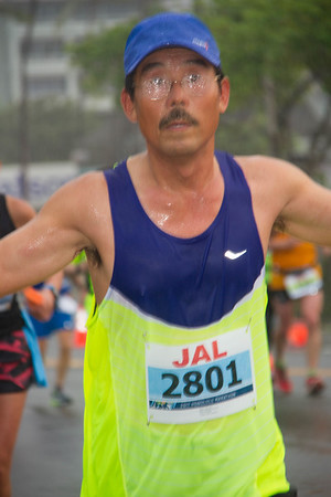 2017 Honolulu Marathon