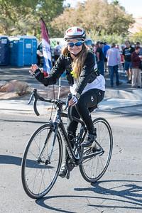 Project Hero Honor Ride 2017 - Las Vegas