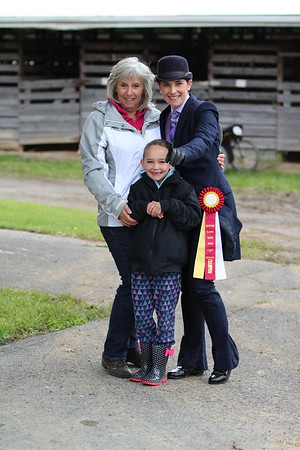 Shannon - Keystone Classic Horse Show