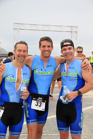 2016 Hyannis Sprint Triathlon