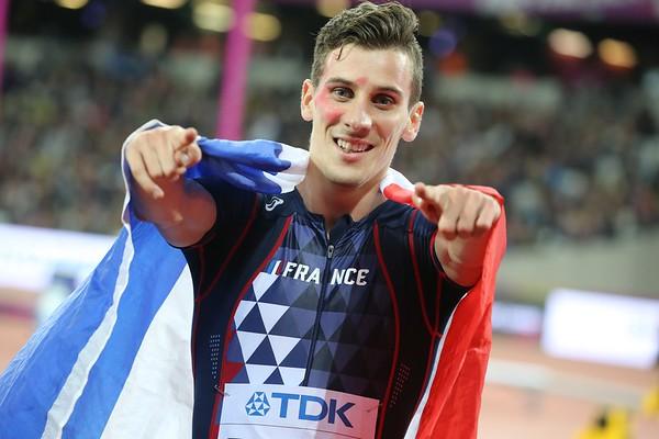2017 IAAF World Champs - London