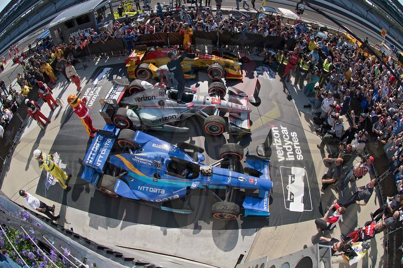 Indianapolis Grand Prix<br /> Indianapolis Motor Speedway<br /> Indianapolis , Indianapolis, IN <br /> Saturday May 13, 2017<br /> <br /> ©2017 Walt Kuhn